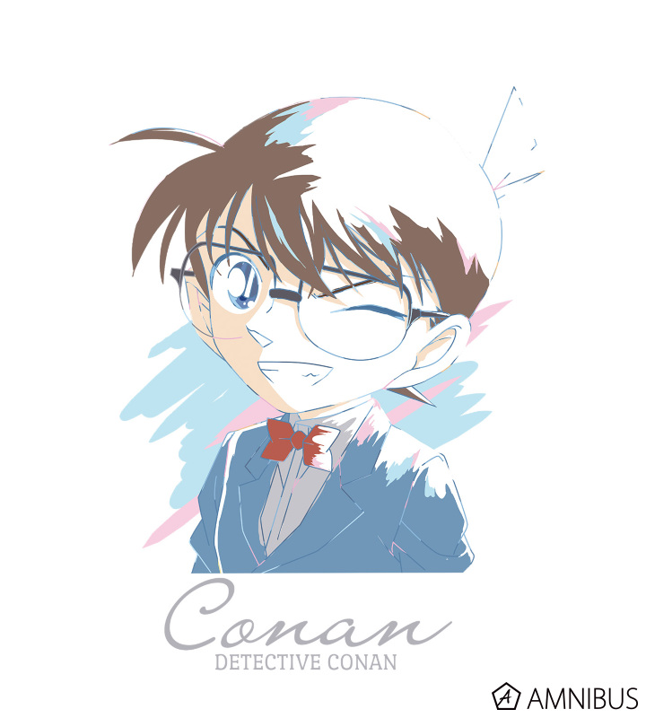 コナン イラスト 名探偵コナン - ニコニコ静画 (イラスト)