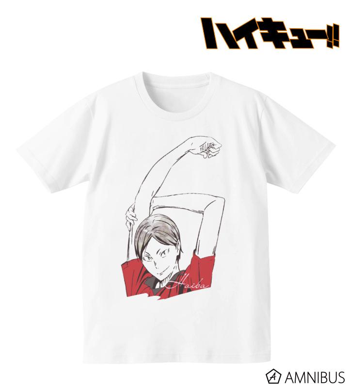 Ani-ArtTシャツ(灰羽リエーフ)