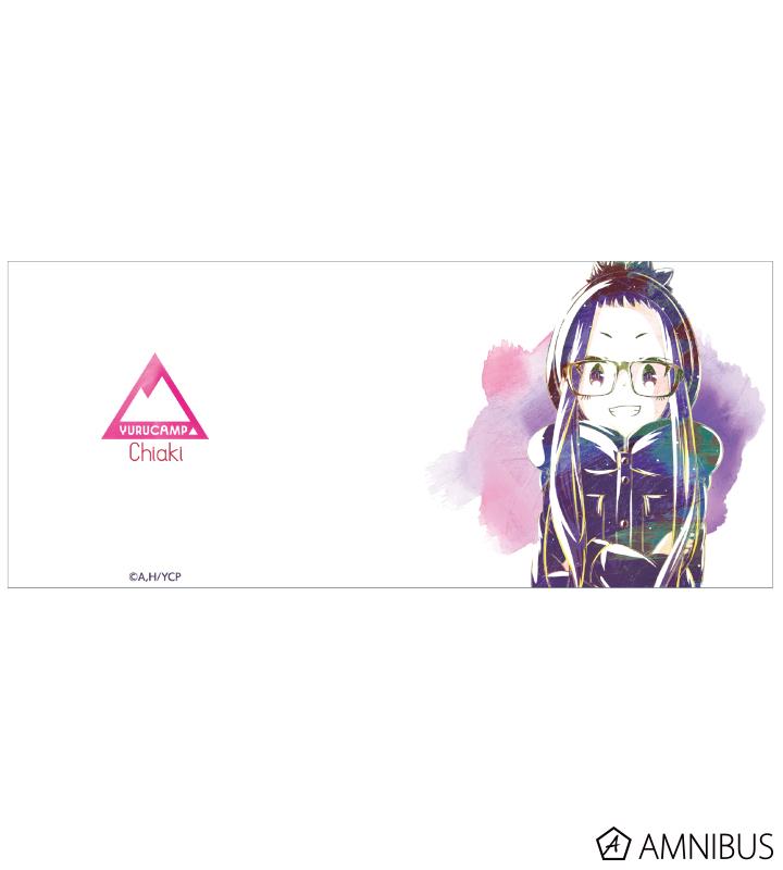 Ani-Art マグカップ(大垣千明)