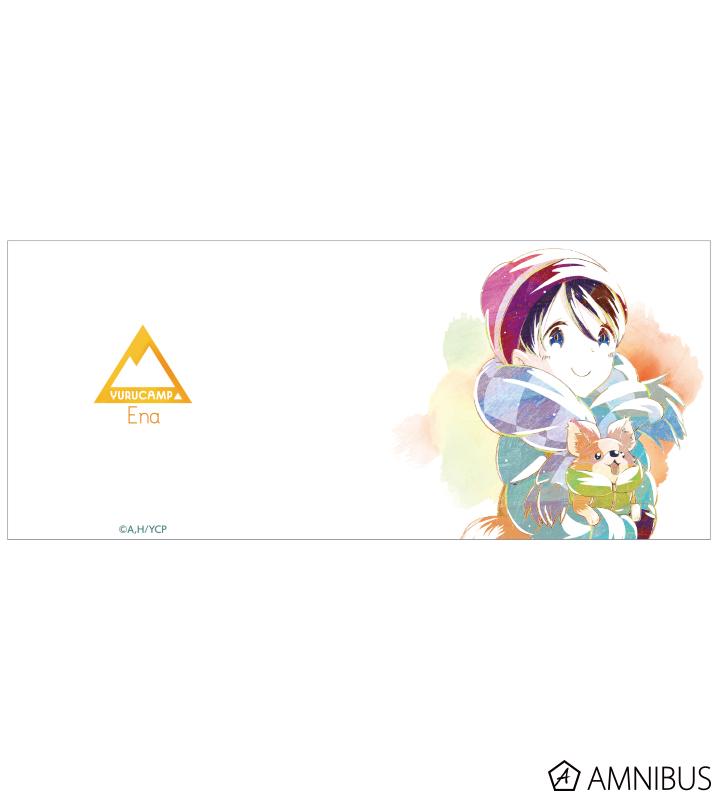 Ani-Art マグカップ(斉藤恵那)