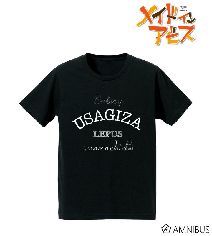 兎座ナナチ Tシャツ