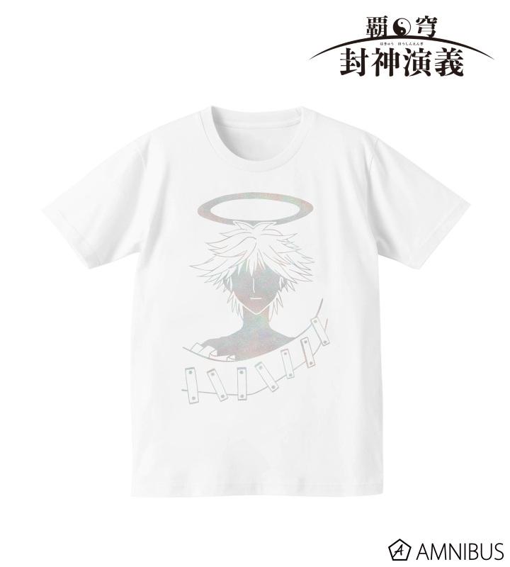 ホログラムTシャツ(普賢真人)