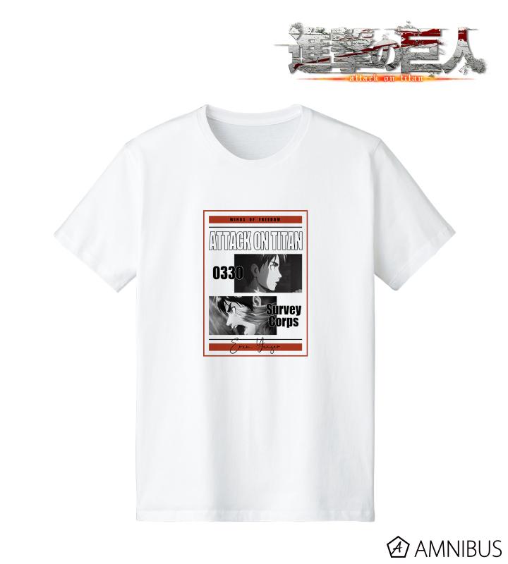 エレン Tシャツ vol.2