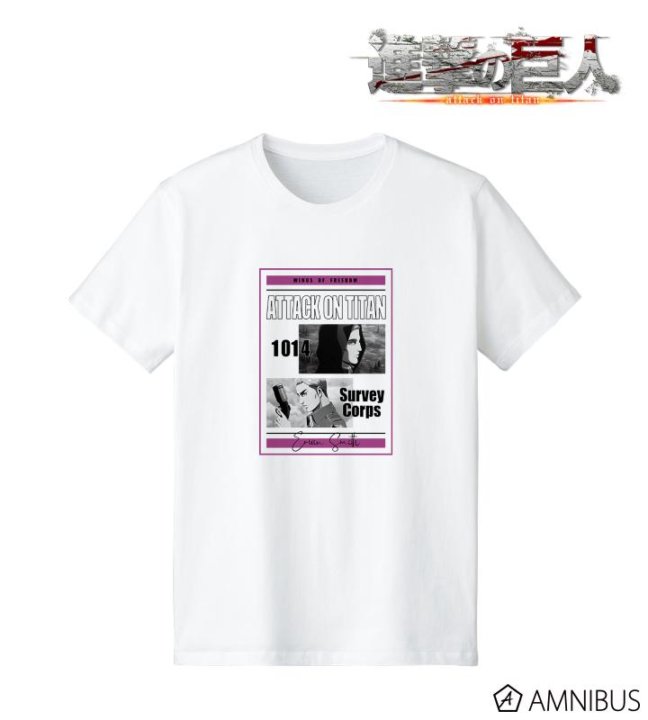 エルヴィン Tシャツ vol.2