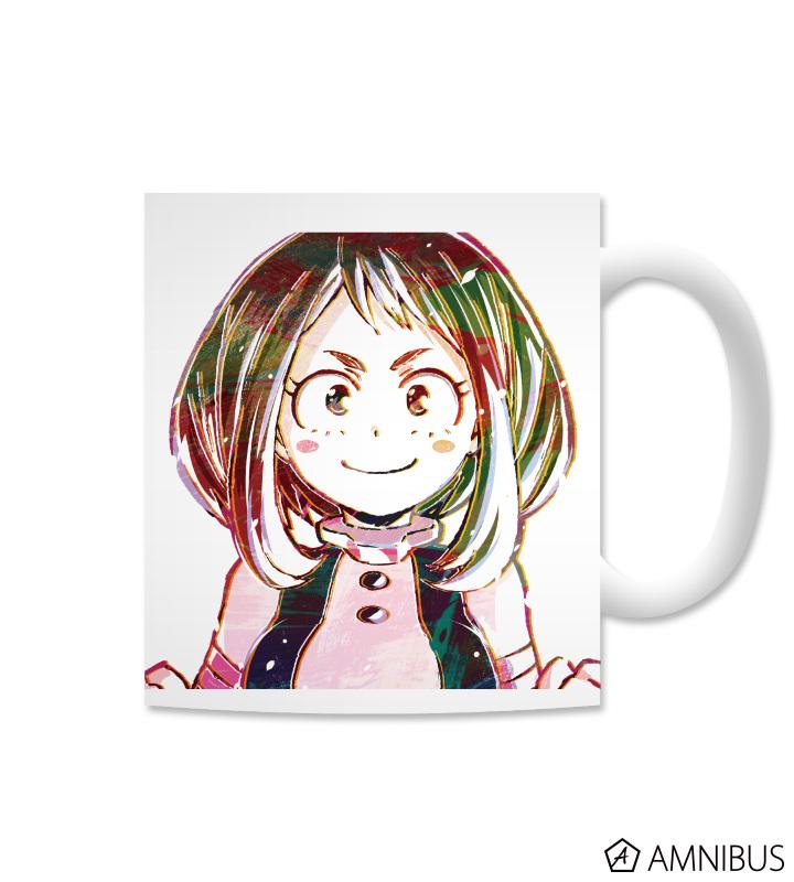 Ani-Art マグカップ(麗日お茶子)