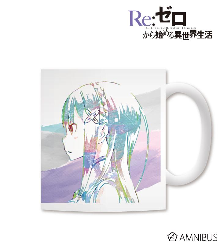 Ani-Art マグカップ(エミリア)