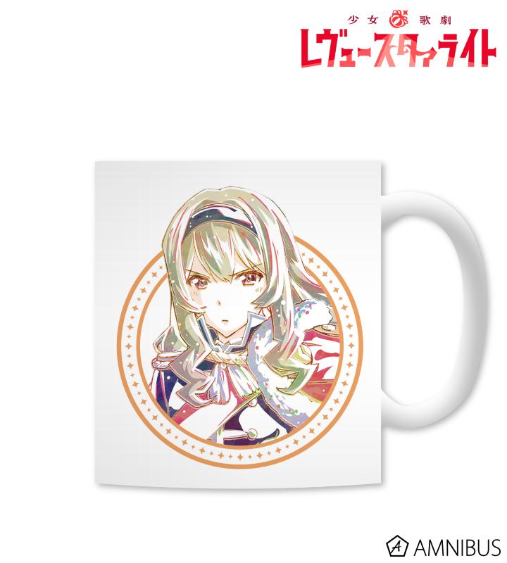 Ani-Artマグカップ(西條クロディーヌ)
