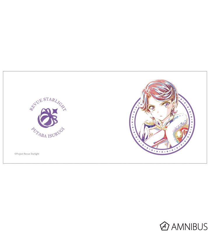 Ani-Artマグカップ(石動双葉)