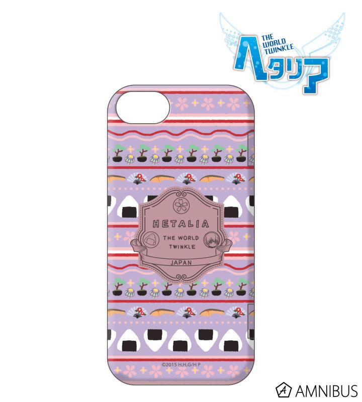 多機能iPhoneケース【ICカード入れ・鏡付き】(日本)