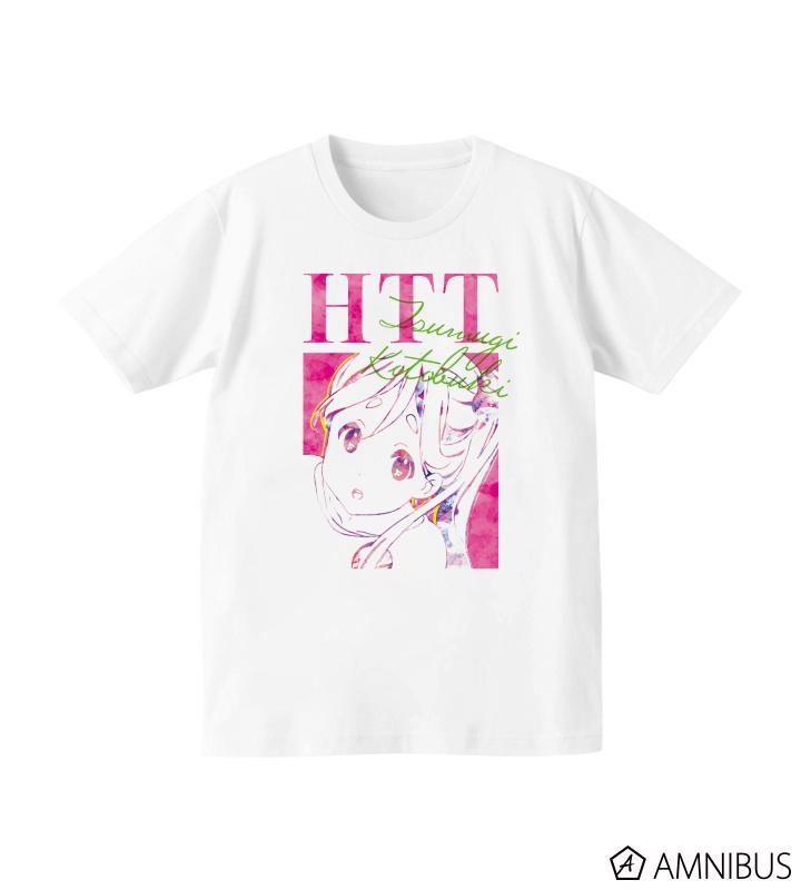 Tシャツ(琴吹 紬)