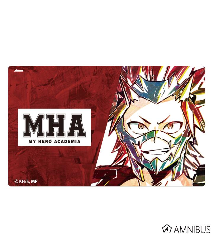 Ani-Art カードステッカー(切島鋭児郎)