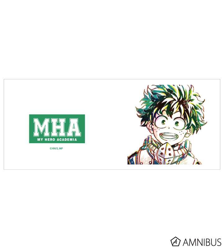 Ani-Art マグカップ vol.2(緑谷出久)