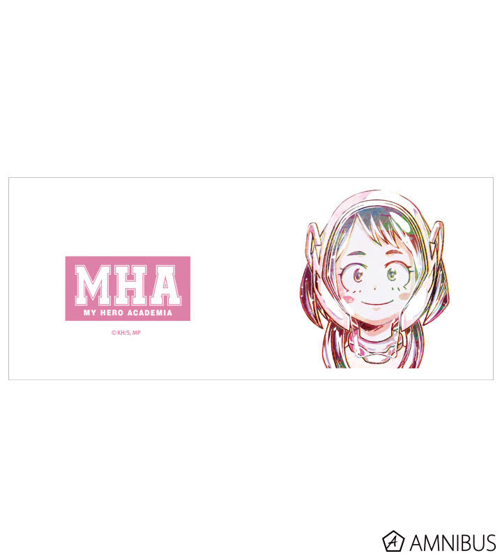 Ani-Art マグカップ vol.2(麗日お茶子)
