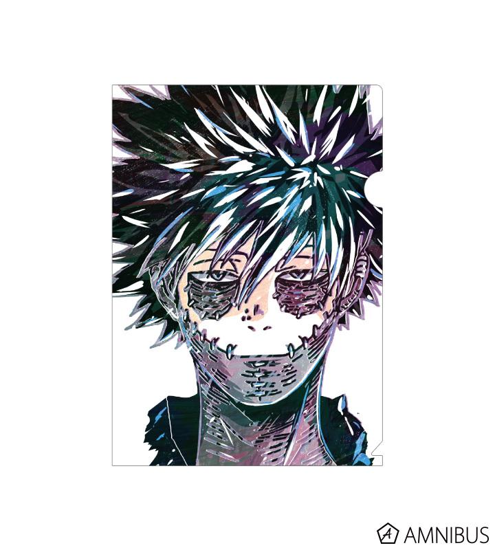 Ani-Art クリアファイル vol.2(荼毘)