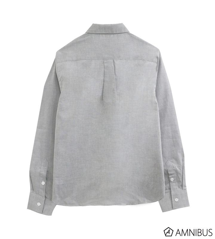 オックスフォードシャツ(25thロゴ)