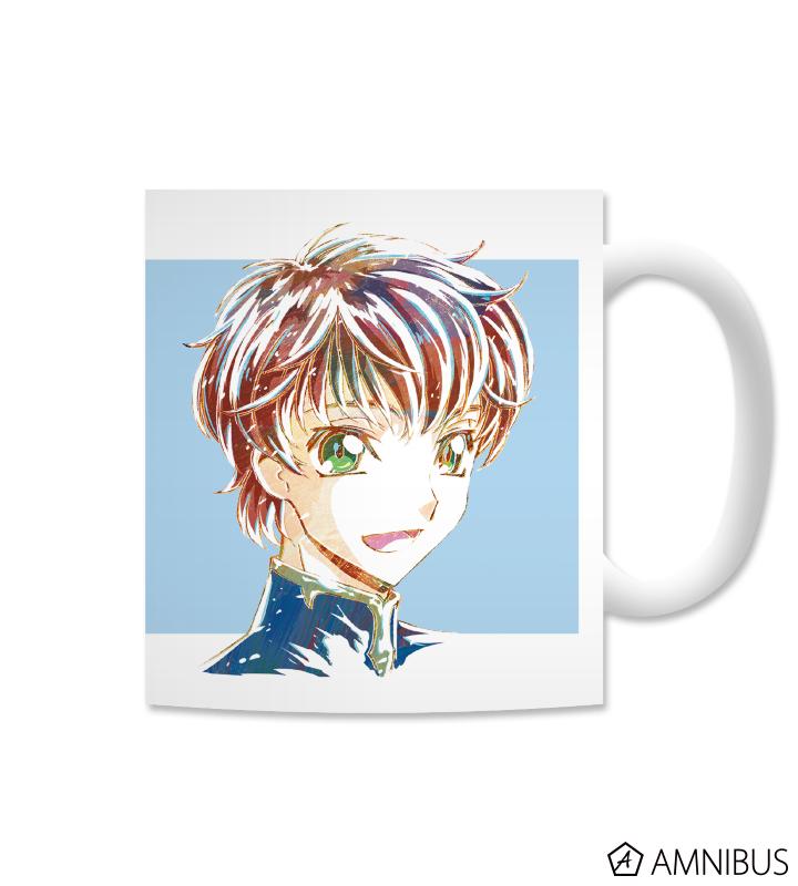 スザク Ani-Art マグカップ