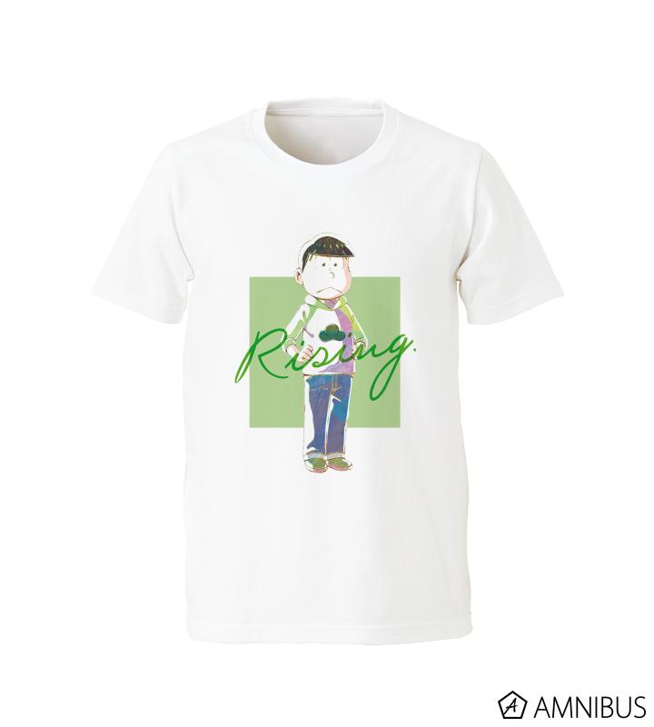 チョロ松 Ani-Art Tシャツ