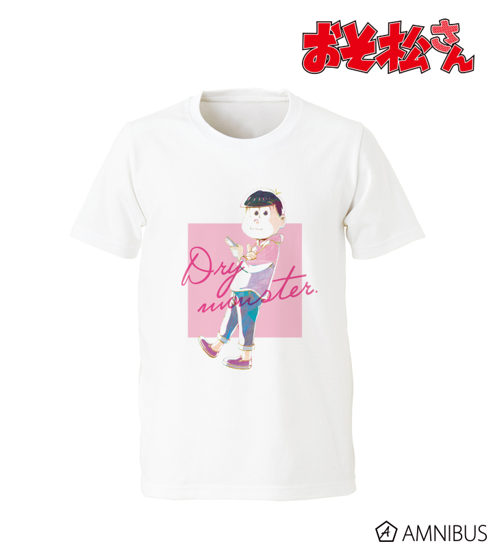 トド松 Ani-Art Tシャツ