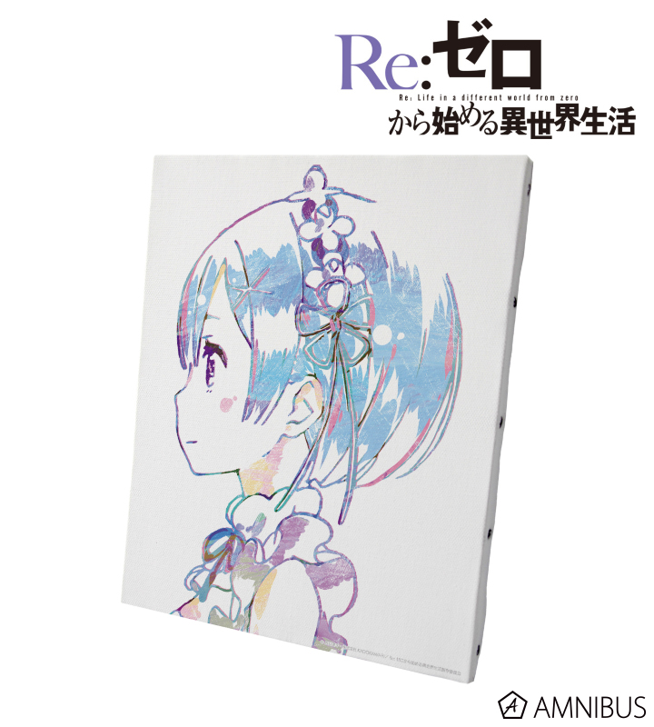 Ani-Art キャンバスボード (レム) vol.2