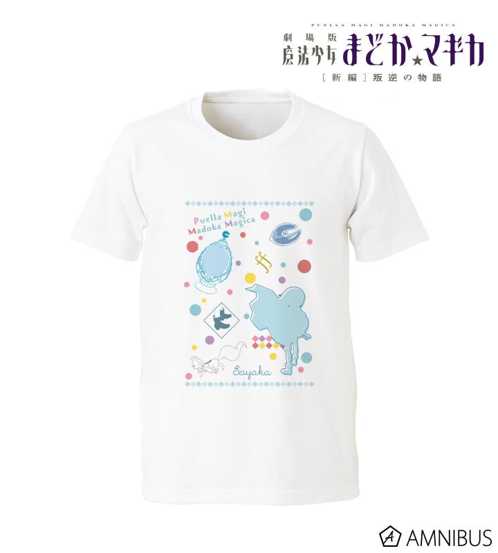 Tシャツ(美樹さやか)
