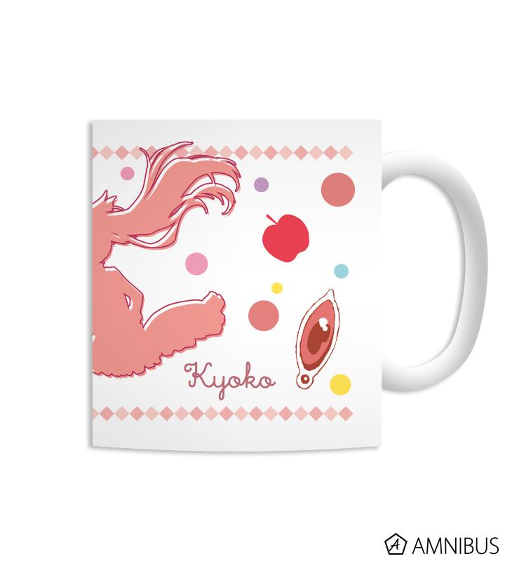 マグカップ(佐倉杏子)