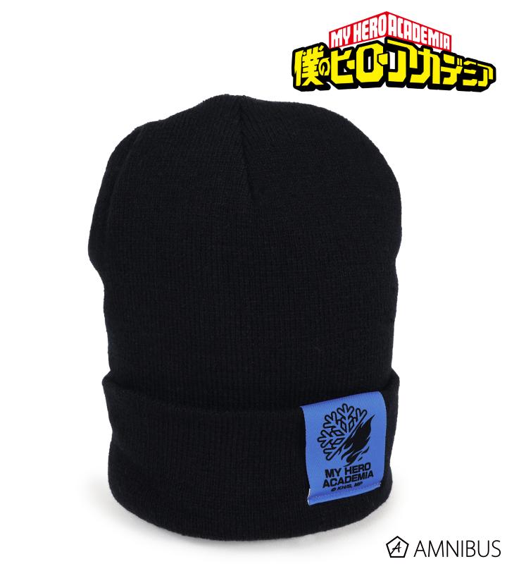 ニット帽(轟焦凍)