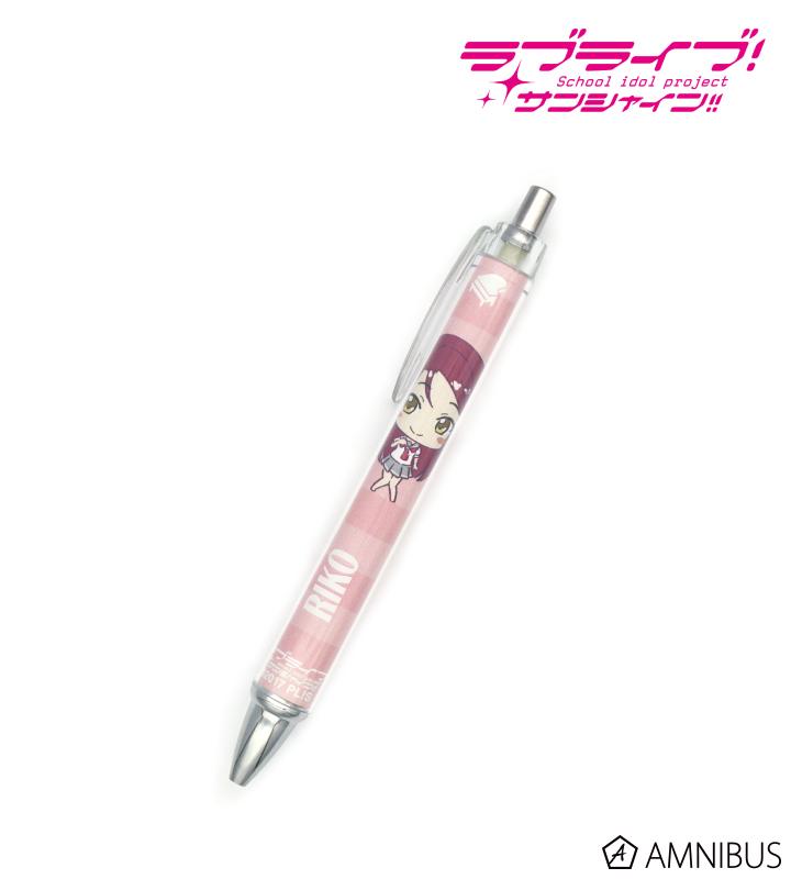 桜内梨子 ミニキャラ ボールペン
