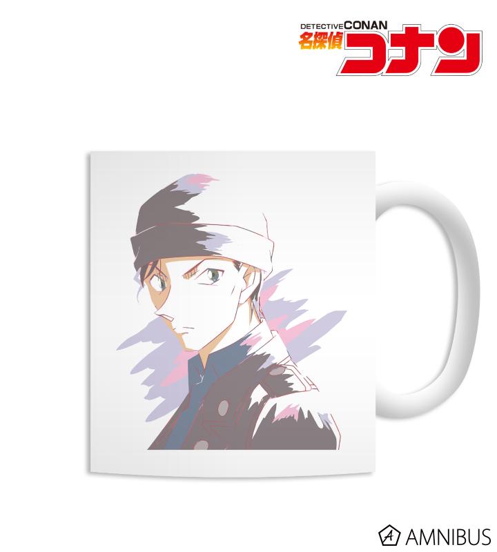 赤井秀一 Ani-Art マグカップ