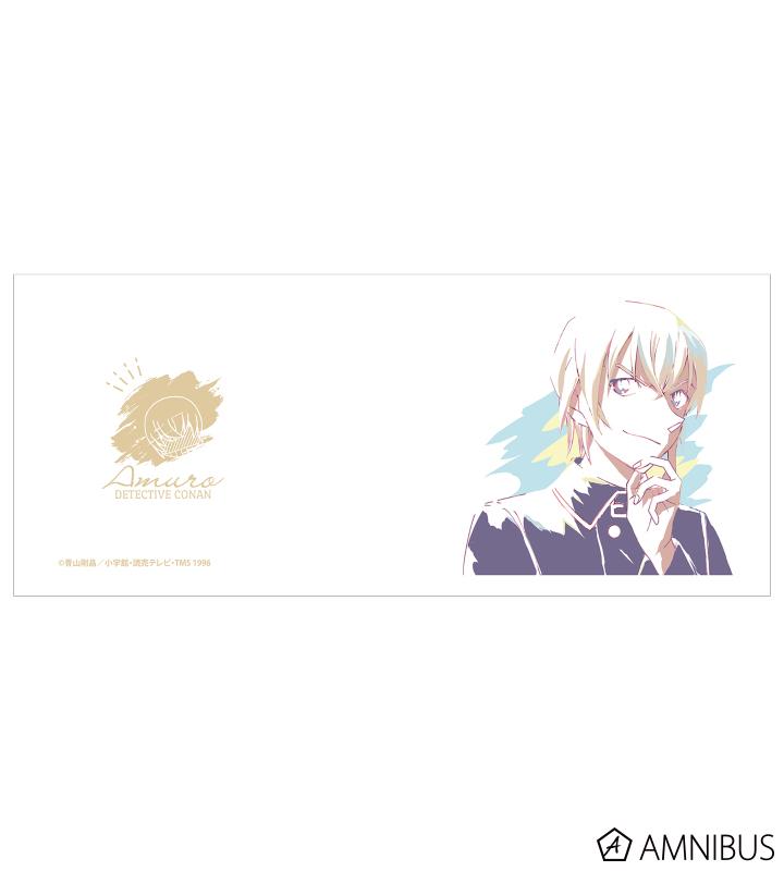 安室透 Ani-Art マグカップ
