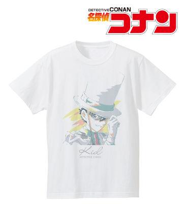 Ani-Art Tシャツ(怪盗キッド)