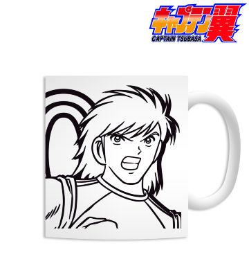 日向小次郎 マグカップ