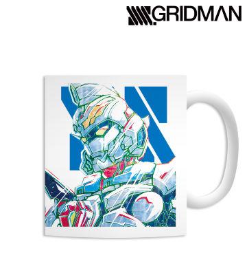グリッドマン Ani-Art マグカップ