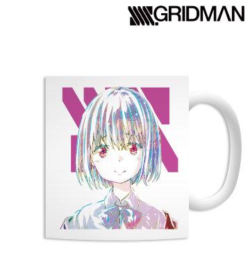 新条アカネ Ani-Art マグカップ