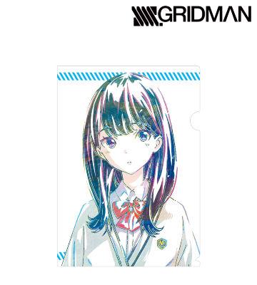 宝多六花 Ani-Art クリアファイル