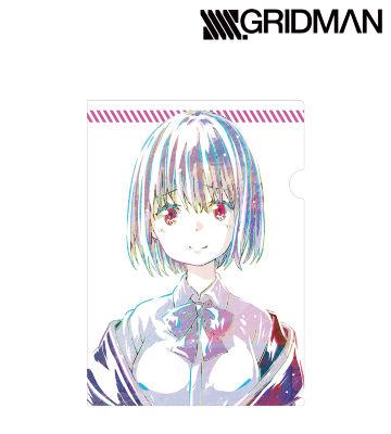 新条アカネ Ani-Art クリアファイル