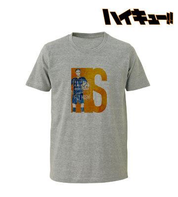 澤村大地 Ani-Art Tシャツ vol.2