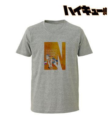 西谷夕 Ani-Art Tシャツ vol.2