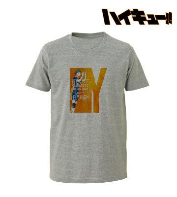 山口忠 Ani-Art Tシャツ vol.2