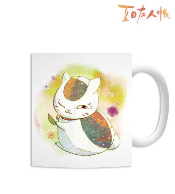 ニャンコ先生 Ani-Art マグカップ