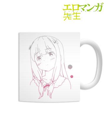 Ani-Artマグカップ