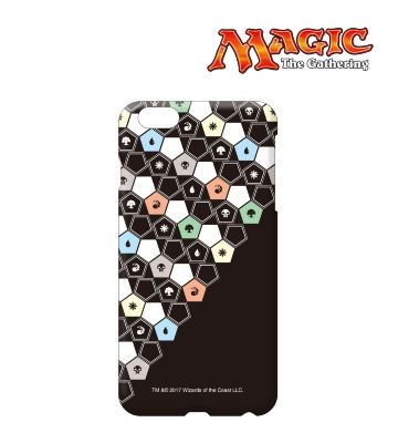 iPhoneケース(Magic: The Gathering Card)