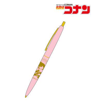 毛利蘭 クリックゴールド ボールペン