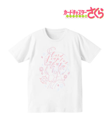 Tシャツ(さくら)