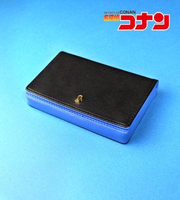 レザーカードケース(江戸川コナン)