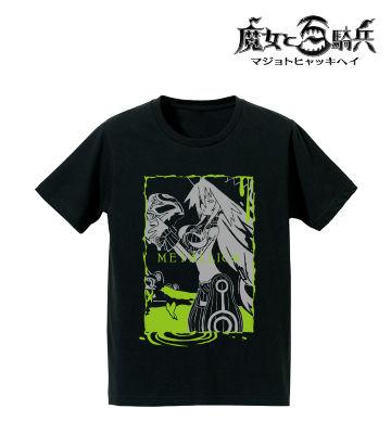 メタリカTシャツ