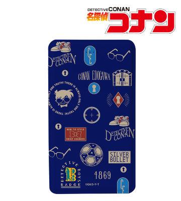 江戸川コナン モバイルバッテリー