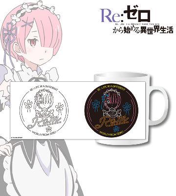 Ani-Neon マグカップ(ラム)