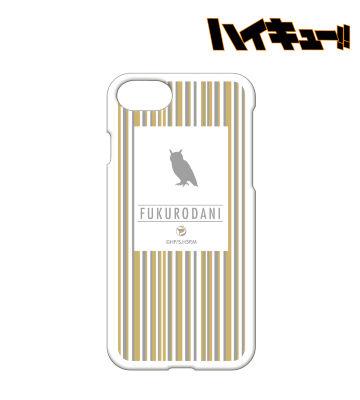 iPhoneケース(梟谷学園高校)