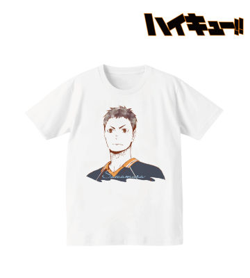 Ani-Art Tシャツ(澤村大地)