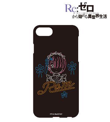 Ani-Neon iPhoneケース(ラム)